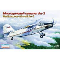 Antonov An-3t 1/144