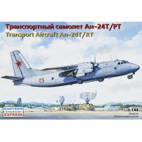 Antonov An-24t/Rt 1/144