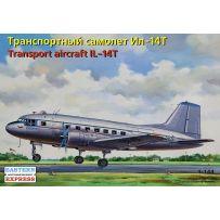 Liyushin Il-14t 1/144