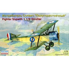 Sopwith1-1/2 Fighter 1/72