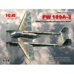 Fw 189a-2 1/72