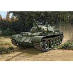 REVELL 03304 CHAR / TANK T-55 A/AM 1/72