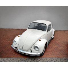 Vw Beetle Coccinelle 1/32
