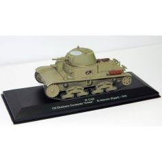 M 13-40 132 El Alamein 1942 1/43