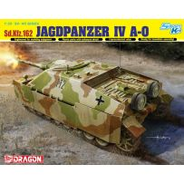 DRAGON 6843 JAGDPANZER IV A-0 1/35