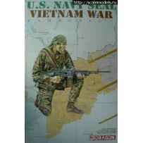 Us Navy Seal Vietnam 1/16