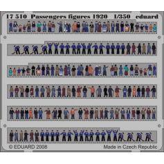 Passengers Figures 1920 1/350