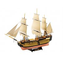 REVELL 05819 HMS VICTORY 1/450