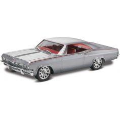 Chevrolet Chevy Impala 1965 1/25