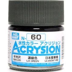Acrysion (10 ml) IJA Green