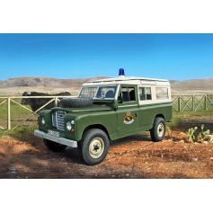 Land Rover Series Iii 109 1/35