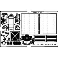 GO 229 HORTEN 1/72