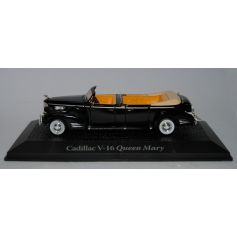 Cadillac V16 Queen Mary 1/43