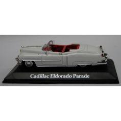 VÉHICULE PRÉSIDENTIEL 2696608 CADILLAC ELDORADO PARADE – DWIGHT EISENHOWER 1/43