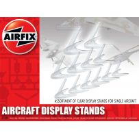AIRFIX AF1008 ASSORTED SMALL STANDS 1/24