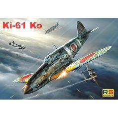 Ki-61 I Ko 1/72