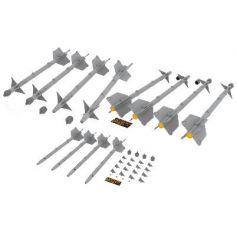 AIM-9M/ L Sidewinder 1/48