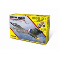 Gloster Javelin 1/72