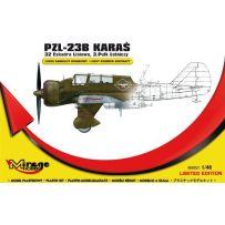 Pzl-23b Karas 1/48
