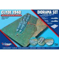 CLYDE 1940 1/400