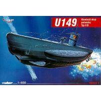U-149 Type Iid 1/400