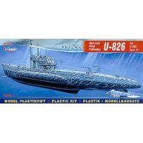 U-826 Viic/T4 1/400