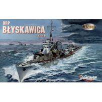 Orp Byskawica Wz.44 1/400