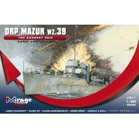 Orp Mazur Wz.39 1/400