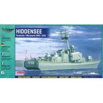 Hiddensee 1/400
