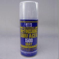 Mr. Finishing Surfacer 1500 Gray (170 ml)