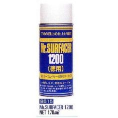 Mr. Surfacer 1200 Spray (170 ml)