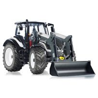WIKING 7815 VALTRA T174 AVEC CHARGEUR FRONTAL 1/32