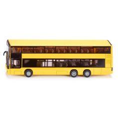 Man Bus Urbain À Impériale 1/87