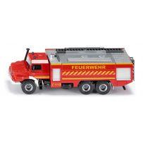Mercedes-Benz Zetros Pompiers 1/50