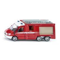 Mercedes-Benz Sprinter 6x6 Pompiers 1/50