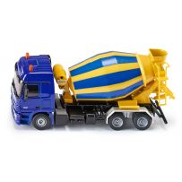 Camion Toupie 1/50