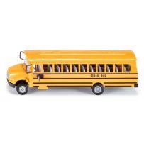 Bus Scolaire Américain 1/55