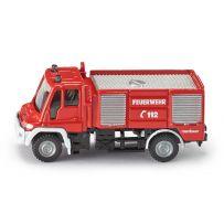 Pompiers Unimog