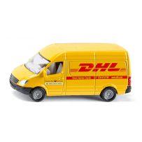 Camionnette Postale