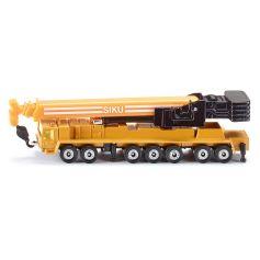 Camion Mega Lifter