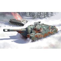 DRAGON 6825 CHAR / TANK SUPER LOURD T95 1/35