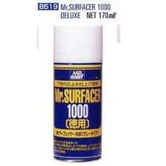Mr. Surfacer 1000 Spray (large can 170 ml)