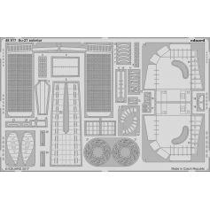 Su-27 Exterior 1/48