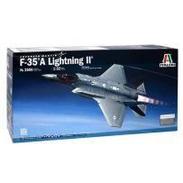 ITALERI 2506 LOCKHEED F-35A LIGHTNING 1:72