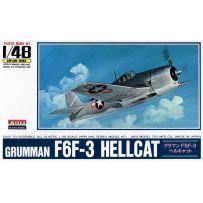 ARII 304099 GRUMMAN F6F-3 HELLCAT 1/48