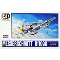 Messerschmitt Bf109g 1/48