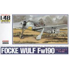 Focke Wulf Fw190 1/48