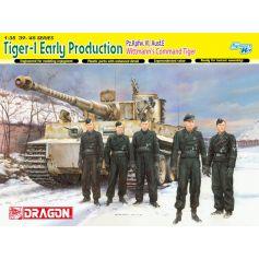 Tiger-1 Wittmann 1/35