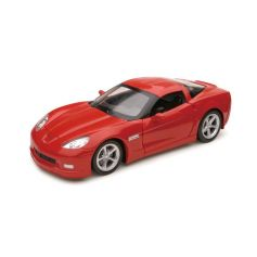 New Ray 71983 - Chevrolet Corvette Grand Sport 1/24