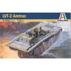 Lvt - 2 Amtrac 1/32